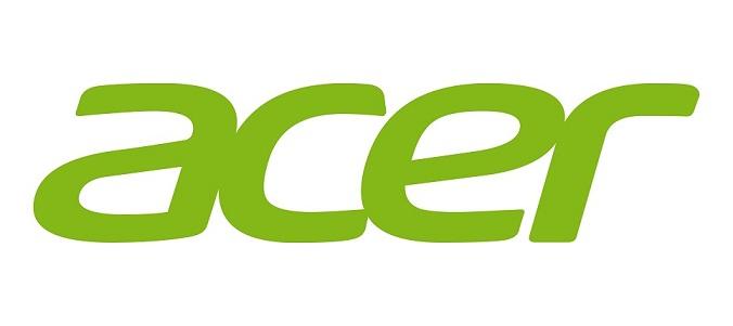 логотип acer